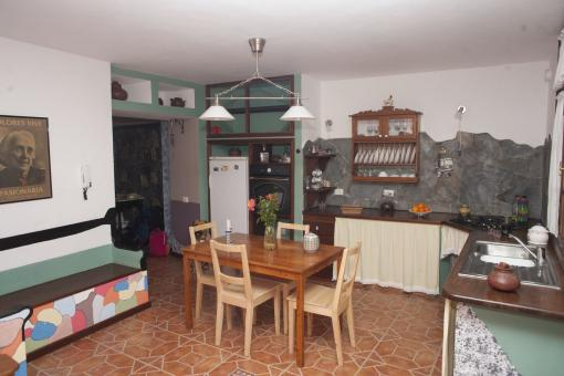 Rental Townhous Vallehermoso