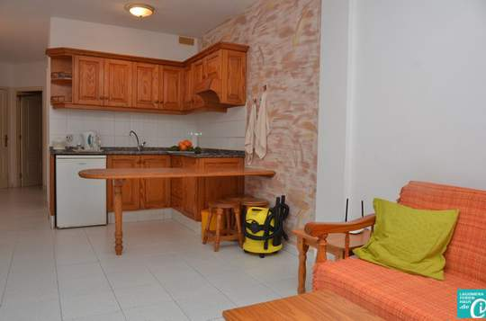 Vermietung Appartement Valle Gran Rey