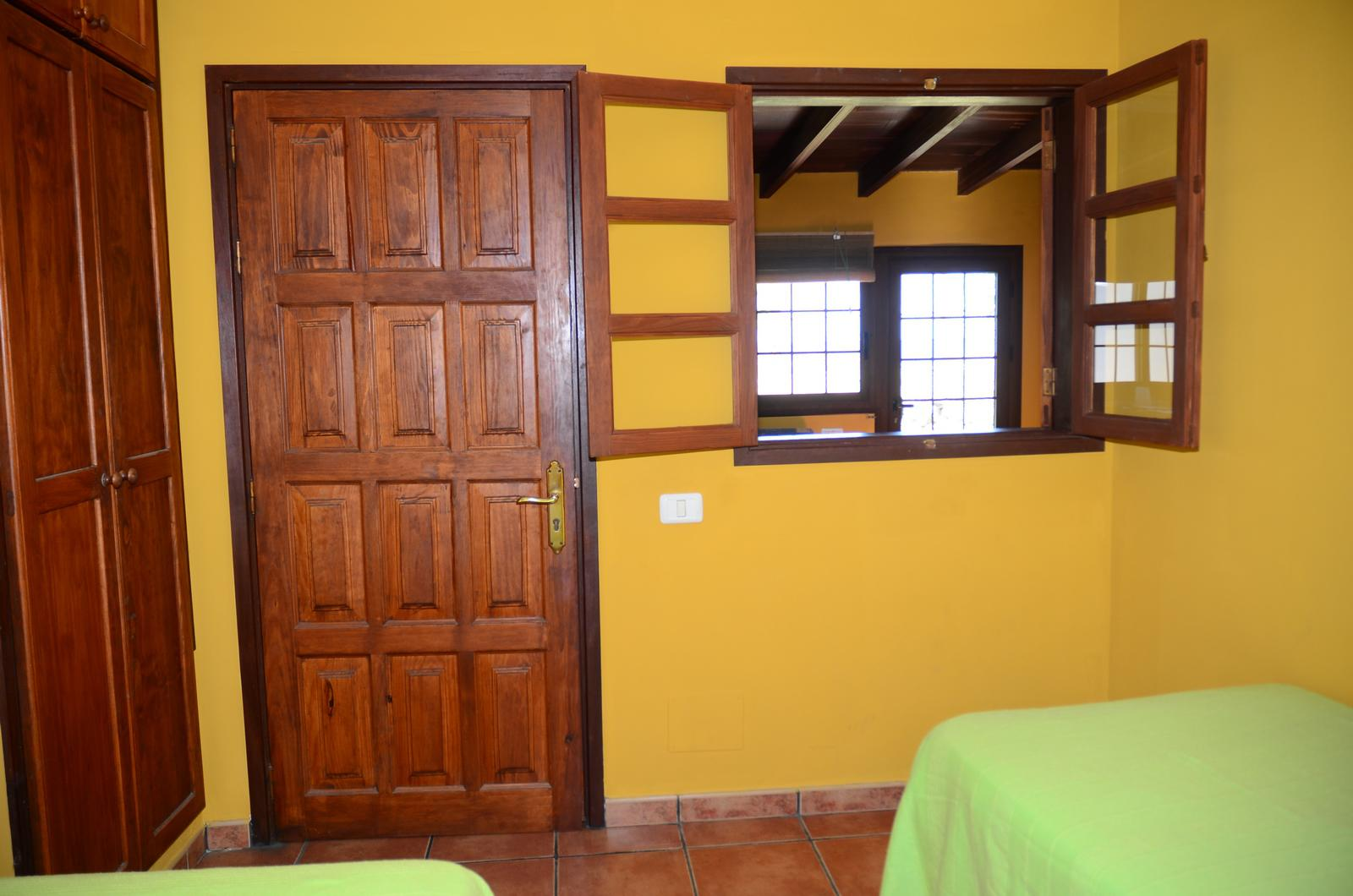 Rental House Valle Gran Rey