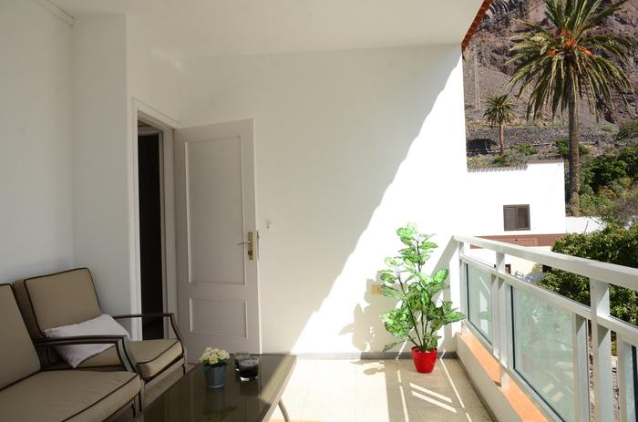 For Rent Apartment Valle Gran Rey