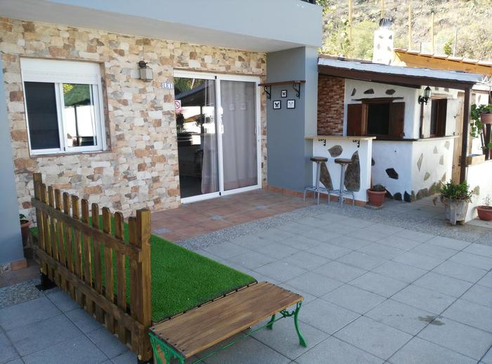 For Rent Apartment Candelaria - Tenerife